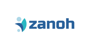 Logo for Zanoh.com