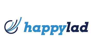 Logo for Happylad.com