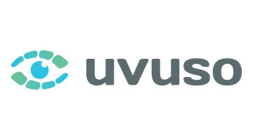 Logo for Uvuso.com