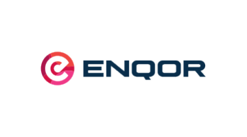 Logo for Enqor.com