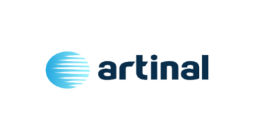 Logo for Artinal.com