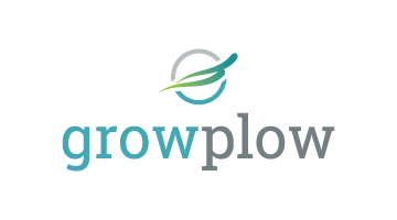 Logo for Growplow.com