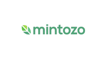 Logo for Mintozo.com