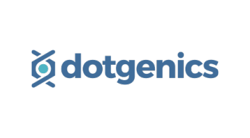 Logo for Dotgenics.com