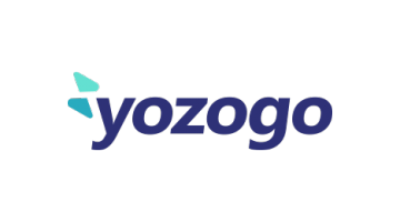 Logo for Yozogo.com