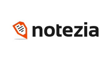 Logo for Notezia.com