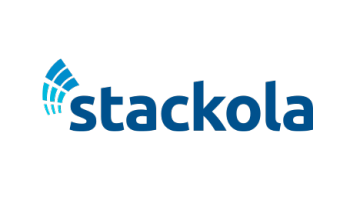 Logo for Stackola.com
