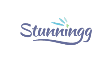 Logo for Stunningg.com