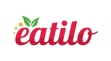 Logo for Eatilo.com