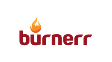 Logo for Burnerr.com
