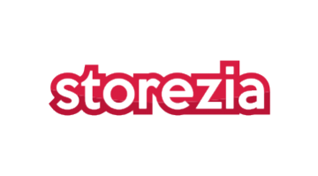 Logo for Storezia.com