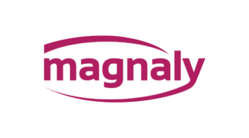 Logo for Magnaly.com