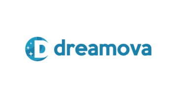 Logo for Dreamova.com
