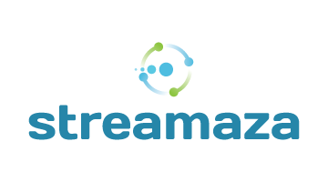 Logo for Streamaza.com