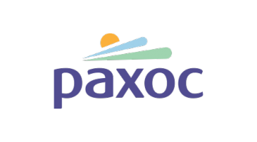 Logo for Paxoc.com