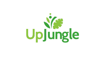 Logo for Upjungle.com