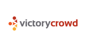 Logo for Victorycrowd.com