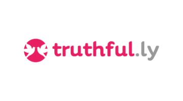 Logo for Truthful.ly
