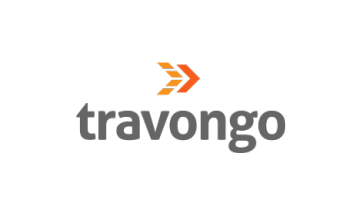 Logo for Travongo.com