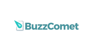 Logo for Buzzcomet.com