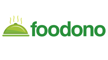 Logo for Foodono.com