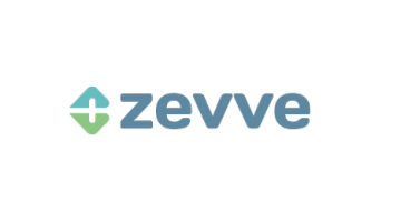 Logo for Zevve.com