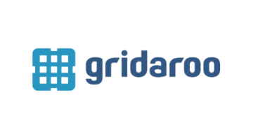 Logo for Gridaroo.com