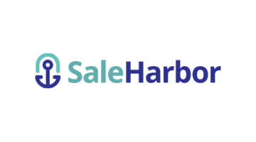 Logo for Saleharbor.com