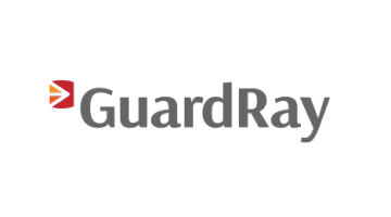 Logo for Guardray.com
