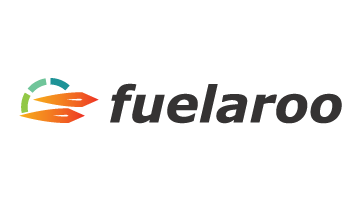 Logo for Fuelaroo.com