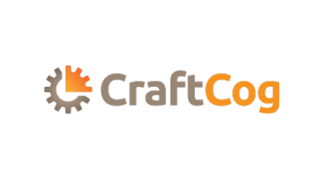 Logo for Craftcog.com