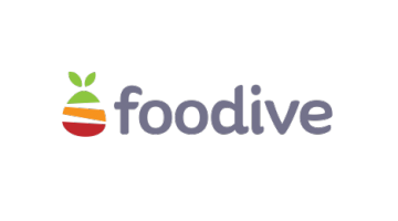 Logo for Foodive.com