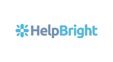 Logo for Helpbright.com