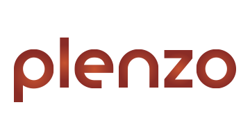Logo for Plenzo.com
