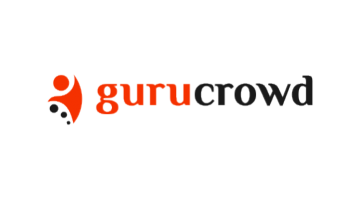 Logo for Gurucrowd.com