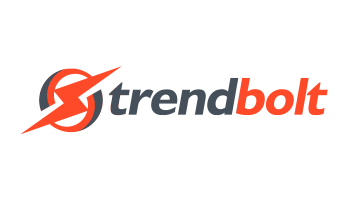 Logo for Trendbolt.com