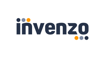 Logo for Invenzo.com