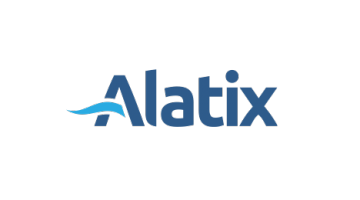 Logo for Alatix.com