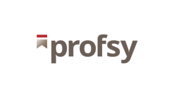 Logo for Profsy.com