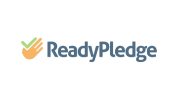 Logo for Readypledge.com