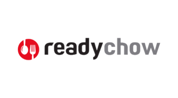 Logo for Readychow.com