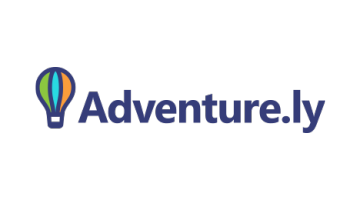 Logo for Adventure.ly