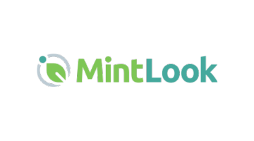 Logo for Mintlook.com