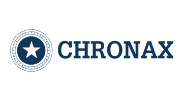Logo for Chronax.com