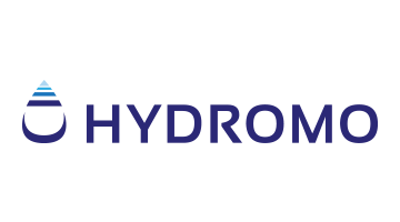 Logo for Hydromo.com