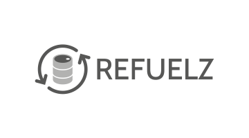 Logo for Refuelz.com