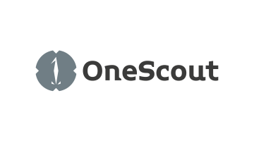 Logo for Onescout.com