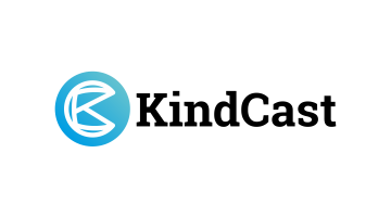 Logo for Kindcast.com