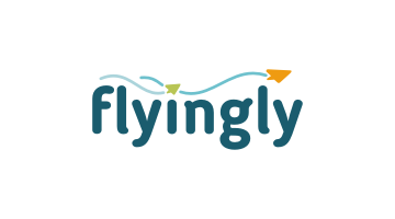 Logo for Flyingly.com