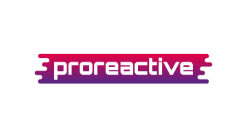 Logo for Proreactive.com